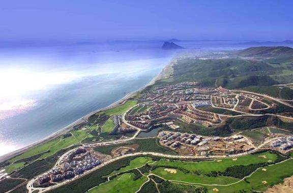 Города Андалузии (парки, музеи, памятники)