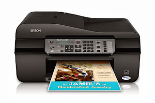 Download Epson WorkForce 323 Printer Driver and how to install
