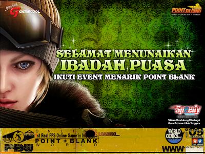 Update Point Blank Offline 2013