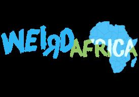 Weird  Africa
