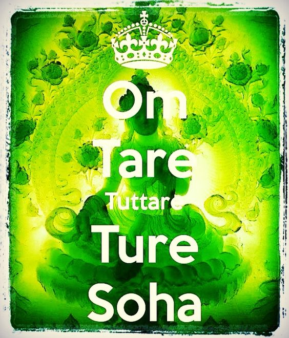 Green Tara Mantra