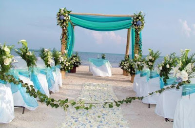 Gazebo Decorations For Weddings