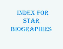 Star Biographies - Index