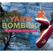 ReKreáció - Yarn Bomb