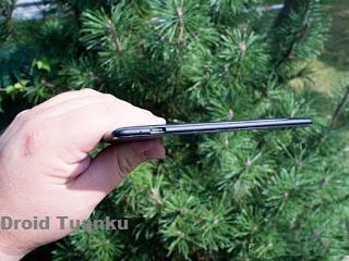 Harga dan Spesifikasi Asus Zenpad S 8.0 - Droid Tuanku