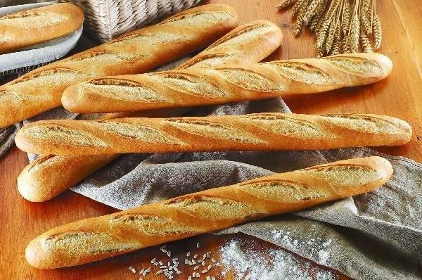 ¿El Pan Engorda?, Calorias y Nutrientes, Recomendaciones de Consumo