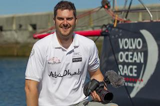 Matt Knighton è il miglior onboard reporter
