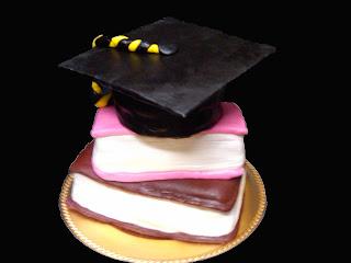 Pasteles y Detalles de Graduacion, parte 2