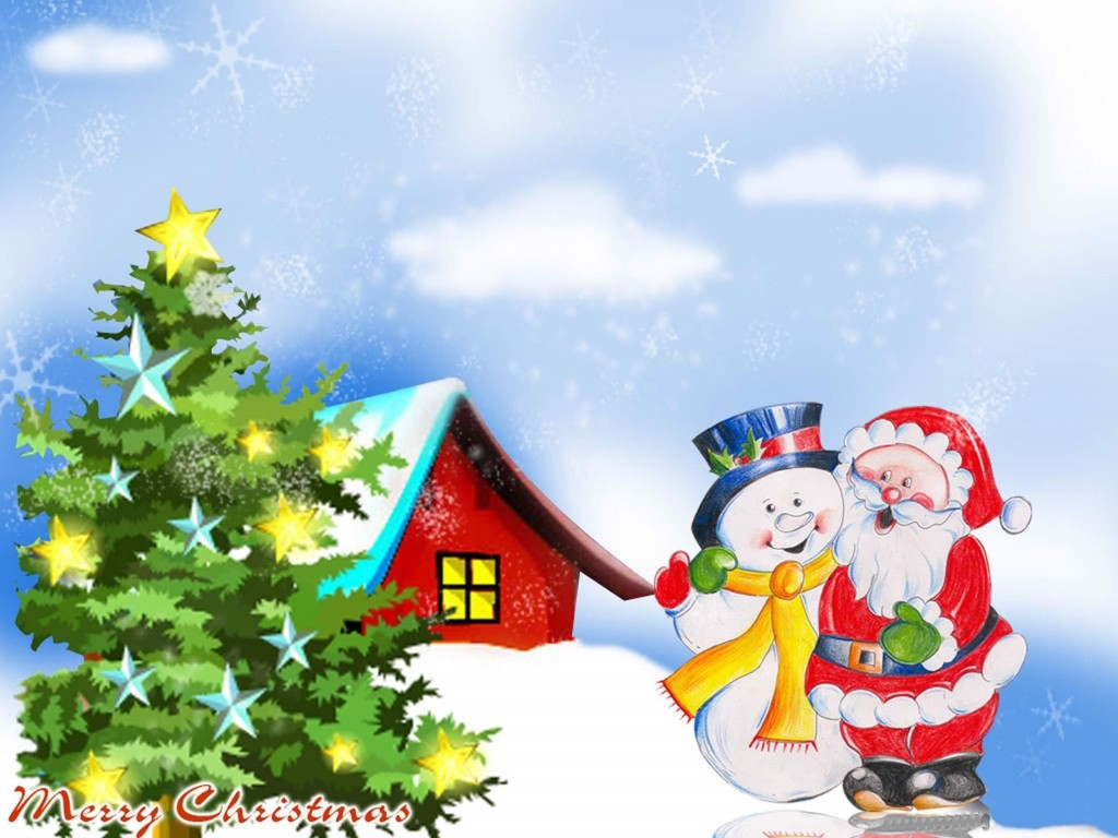 Christmas Wallpapers HD Best Best Christmas Desktop Wallpapers HD