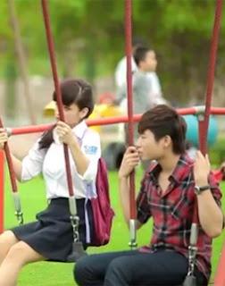 Hẹn Hò Giấu Mặt - Blind Date 2013