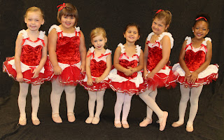charlotte dance school picture