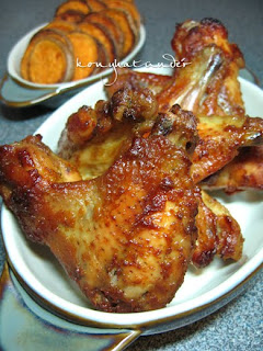 roasted-chicken-wings