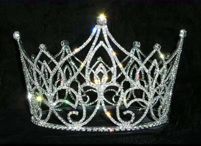Child beauty pageant crown - photo#6