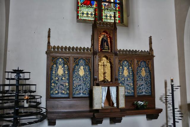 Kapel Wittentak Ronse