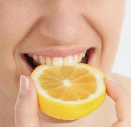 TIPS DIET DENGAN GIGI PUTIH CANTIK ALAMI
