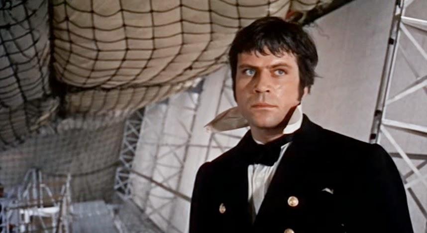 So it goes the assassination bureau 1969 for Bureau movie