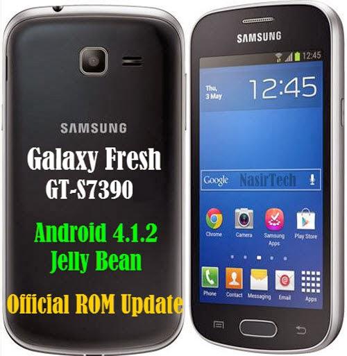 Samsung manuale utente gt s7390