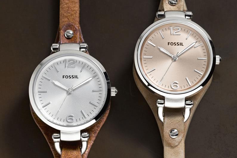 Damenuhren fossil lederarmband  Juwelier Fidan - Eheringe und Verlobungsringe, Trauringspezialist ...