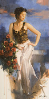 Bella Rosa, Richard S. Johnson