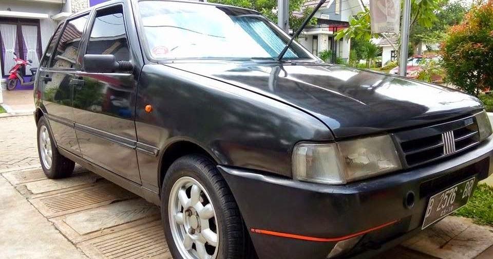 Dijual FIAT Uno 2 Murah Tahun 93 - TANGERANG SELATAN ...