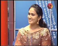 Malayalam serial actress Anu Joseph photos