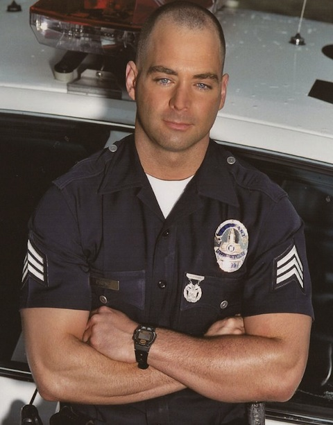 from Leonidas gay cop pictures