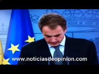 Zapatero se rinde: #20N, elecciones generales (vídeo)