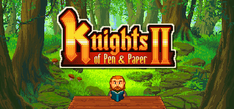 Knights of Pen and Paper 2 PC Game Free Download