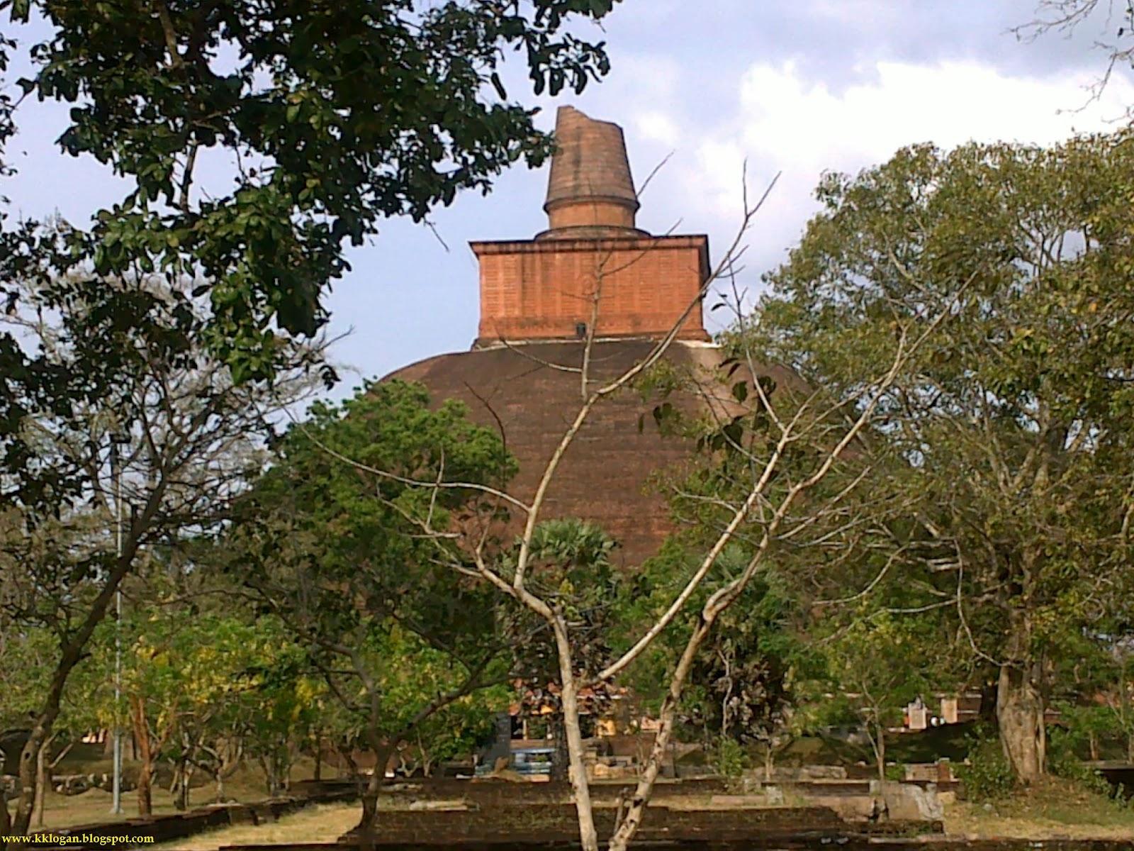 Image result for தேவநம்பிய தீசன்