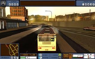Bus Driver PC