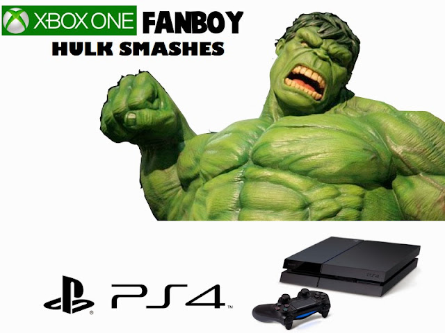 Xbox-One-Fan-destroys-PS4-Outside-Best-Buy