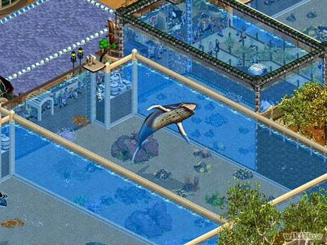 Full version of zoo tycoon for