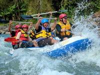 Citra Elo Rafting – Tempat Wisata yang Tak Biasa di Indonesia