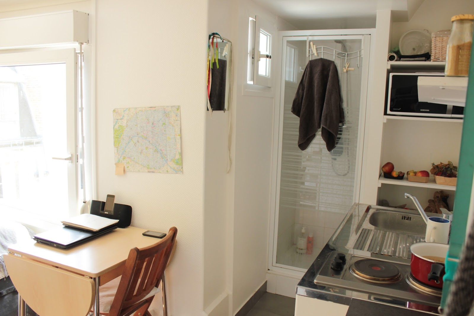 Tiny house: zero waste wonen op 10m2   e m m a   j o h n