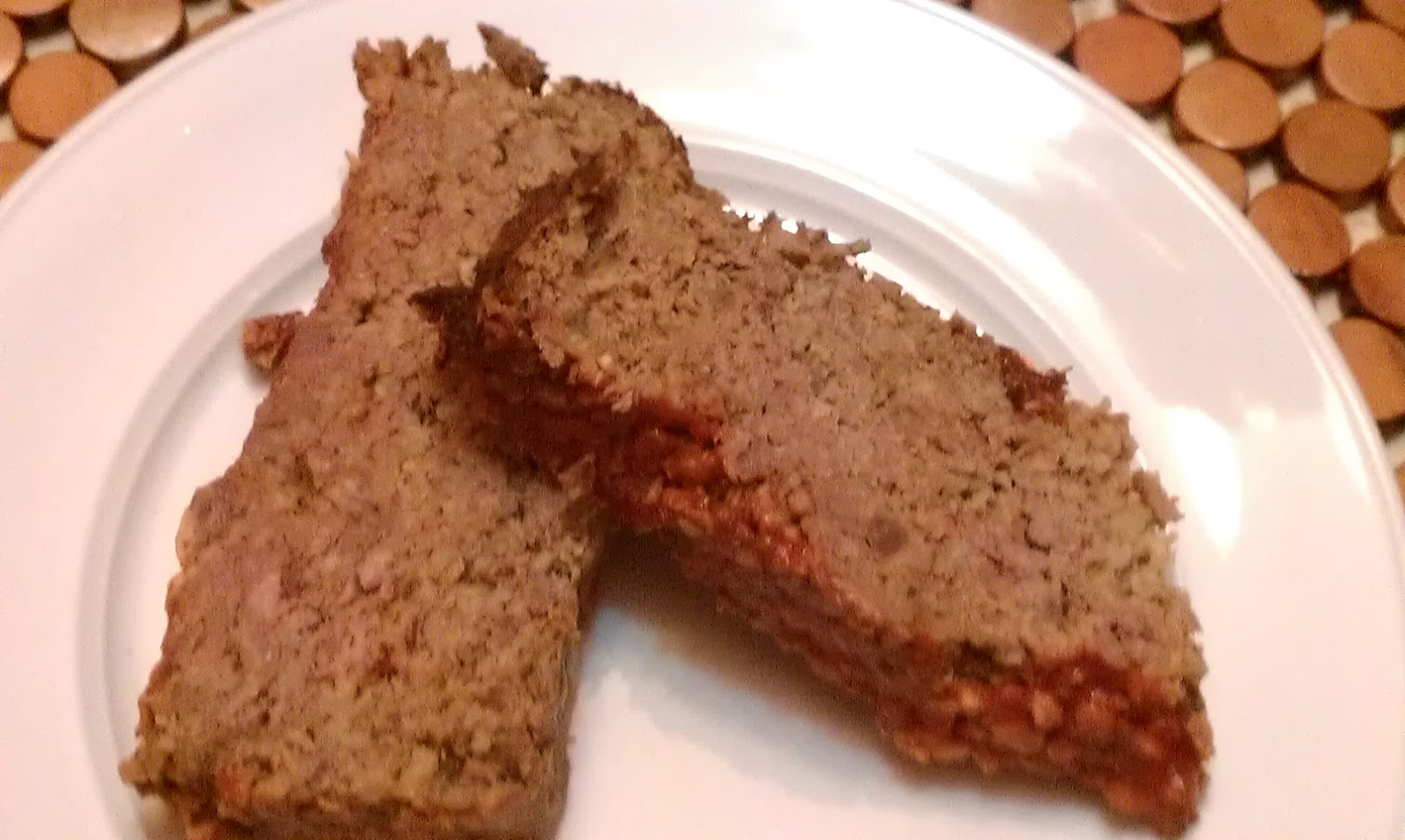 All You Smoky Chipotle Meat Loaf | Foodie in WV