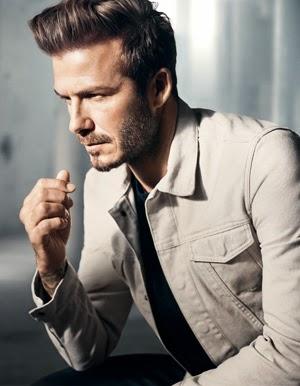 moda vestir masculina David Beckham H&M primavera verano 2015