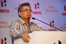 Hero becomes title Sponsor of the Indian Super League football for 3 yrs