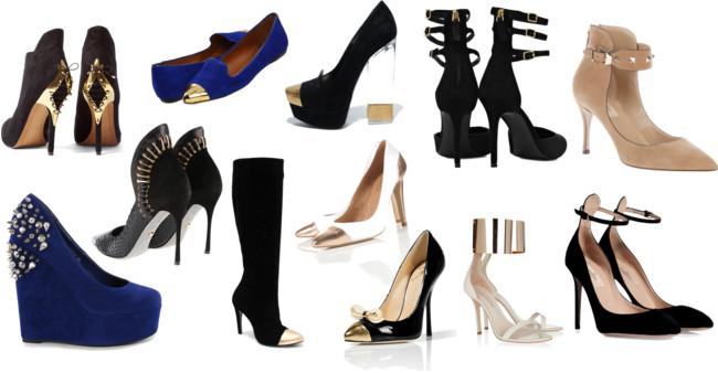 בלוג אופנה Vered'Style טרנד נעליים