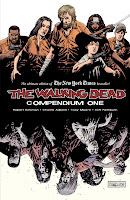 Walking Dead Compendium