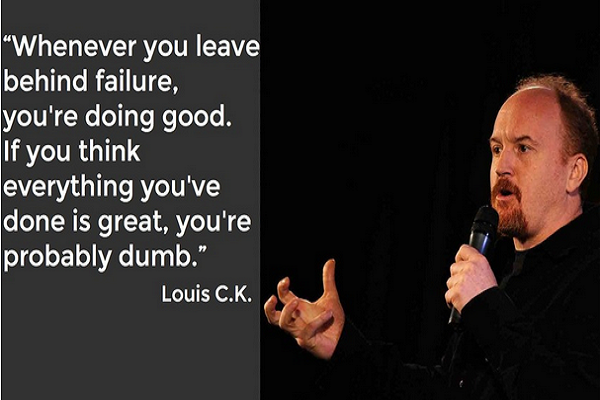 Louis C.K.- Find On Web