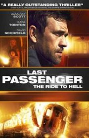 Ver Last Passenger (2013) Online