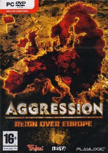 Aggression Reign Over Europe PC Full Español