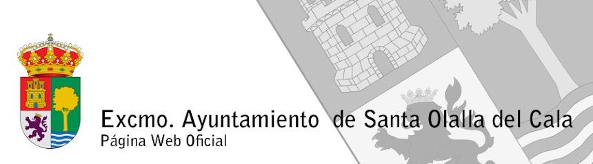 Ayuntamiento de Santa Olalla del Cala