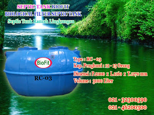 Septic Tank RC Series
