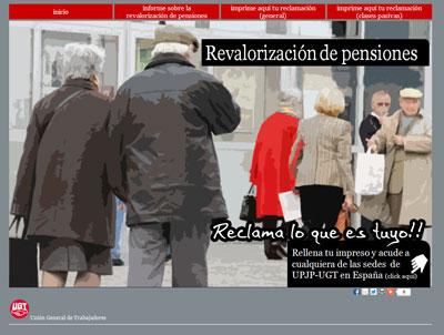 Ugt banco santander catalunya otra demanda por la for Juzgado seguridad social