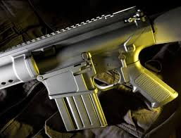 Elk Grove Police Arrest Four Suspects in Possession of Assault Rifle, Handgun