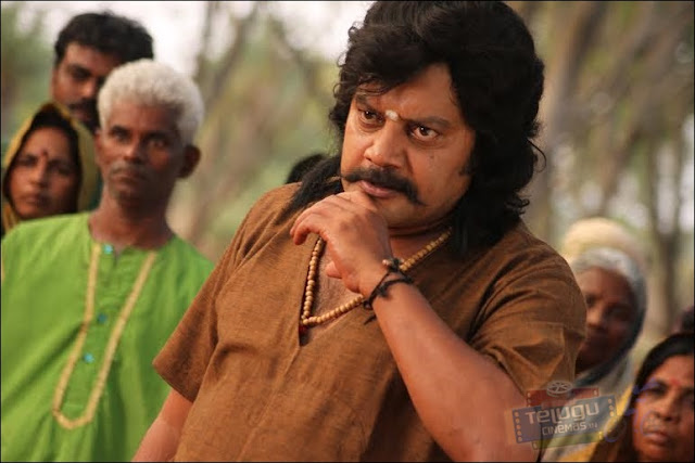 Saikumar as Machideva ,Manchideva is Sai kumar,Sai Kumar photos