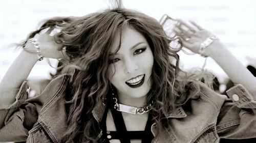 Hyuna Crazy