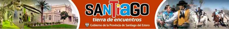 Provincia de Santiago del Estero, Argentina.