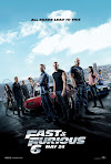 Fast & Furious 6 Movie